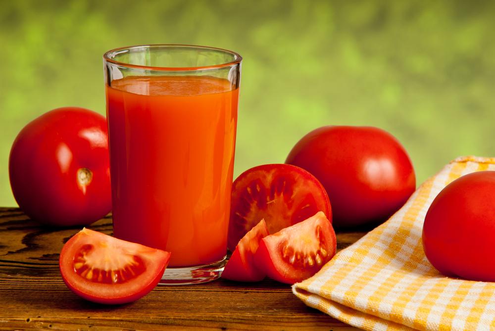 Як приготувати томатний сік
