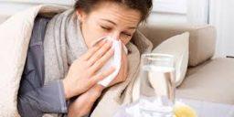 Лікуємо грип народними засобами