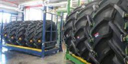 шини для сільськогосподарської техніки