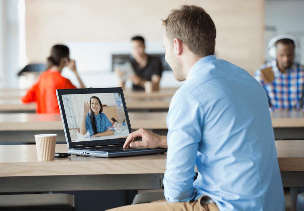 онлайн-знайомства